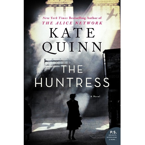 The Huntress by Kate Quinn PDF Free Download