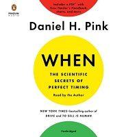 When by Daniel H. Pink PDF