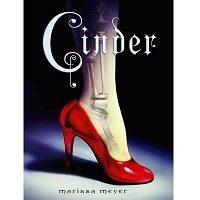 Cinder by Marissa Meyer PDF