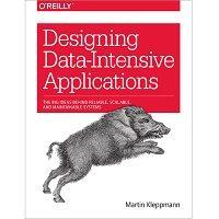 Designing Data-Intensive Applications by Martin Kleppmann PDF