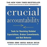 Download Crucial Accountability by Kerry Patterson PDF