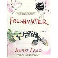 Download Freshwater by Akwaeke Emezi PDF