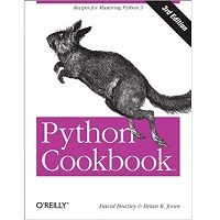 Download Python Cookbook by David Beazley PDF