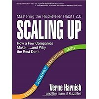 Download Scaling Up by Verne Harnish PDF