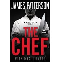 Download The Chef by James Patterson ePub