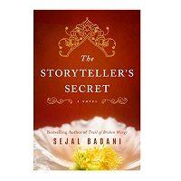 Download The Storyteller's Secret by Sejal Badani PDF