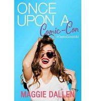 Once Upon a Comic-Con by Maggie Dallen PDF