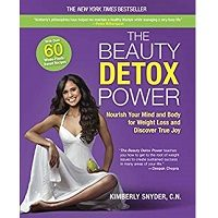 The Beauty Detox Power by Kimberly Snyder pdf