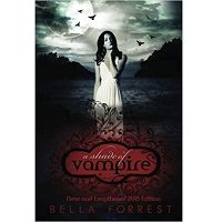 A Shade Of Vampire by Bella Forrest PDF