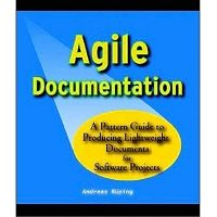 Agile Documentation by Andreas Ruping PDF