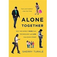 Alone Together by Sherry Turkle PDF