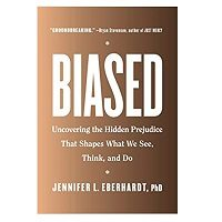Biased by Jennifer L. Eberhardt ePub