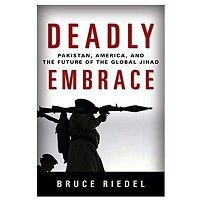 Deadly Embrace by Bruce Riedel PDF