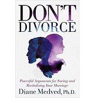 Don't Divorce by Diane Medved PDF