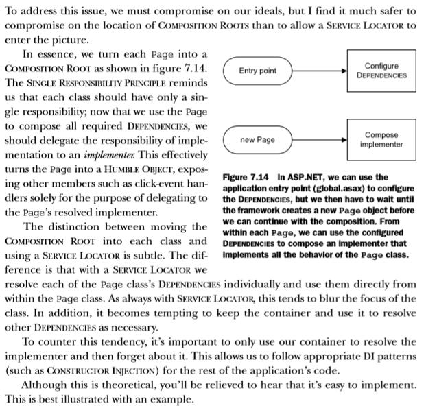 Download Dependency Injection in .NET by Mark Seemann PDF Free