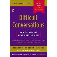 Download Difficult Conversations by Douglas Stone PDF