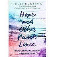 Hope and Other Punchlines by Julie Buxbaum PDF
