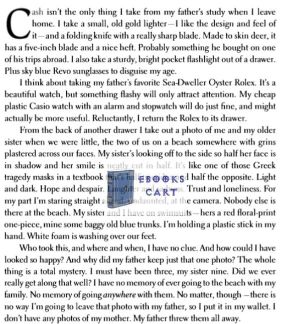 Kafka on the Shore by Haruki Murakami pdf book free Download
