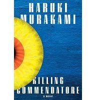 Killing Commendatore by Haruki Murakami PDF