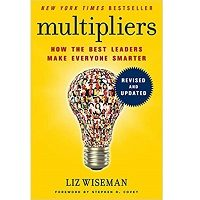 Multipliers by Liz Wiseman PDF
