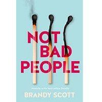 Not Bad People by Brandy Scott PDF