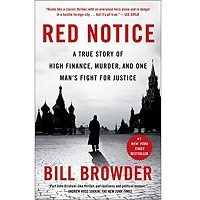 Red Notice by Bill Browder PDF