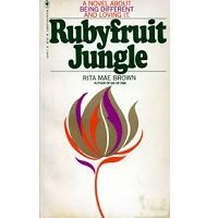 Rubyfruit Jungle by Rita Mae Brown PDF