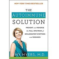 The Autoimmune Solution by Amy Myers PDF