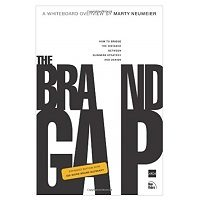 The Brand Gap by Marty Neumeier PDF
