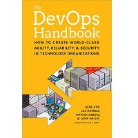 The DevOps Handbook by Gene Kim PDF