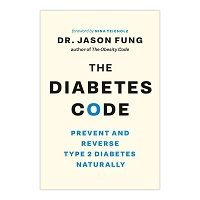 The Diabetes Code by Dr. Jason Fung PDF