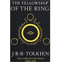 The Fellowship of the Ring by J.R.R. Tolkien PDF