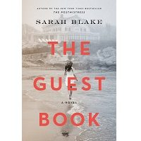The Guest Book by Sarah Blake PDF