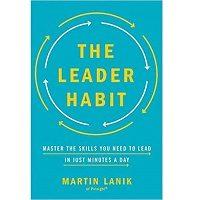 The Leader Habit by Martin Lanik PDF