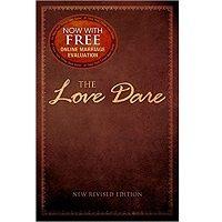 The Love Dare by Alex Kendrick PDF