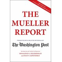 The Mueller Report by The Washington Post PDF