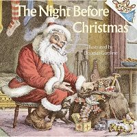 The Night Before Christmas by Clement C. Moore PDF