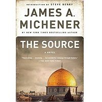 The Source by James A. Michener PDF