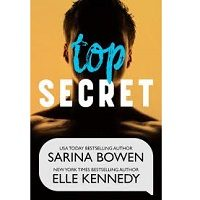 Top Secret by Sarina Bowen PDF