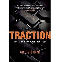 Traction by Gino Wickman PDF