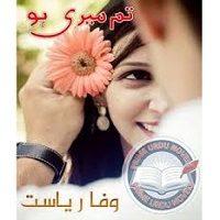 Tum Meri Ho Urdu Novel by Wafa Riasat PDF
