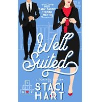 Well Suited by Staci Hart PDF