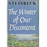 Winter of Our Discontent by John Steinbeck PDF