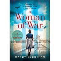 A Woman of War by Mandy Robotham PDF