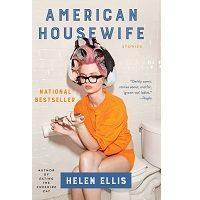 American Housewife by Helen Ellis PDF