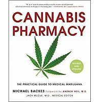 Cannabis Pharmacy by Michael Backes PDF