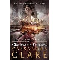Clockwork Princess by Cassandra Clare PDF