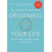 Designing Your Life by Bill Burnett PDF