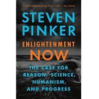 Enlightenment Now by Steven Pinker PDF