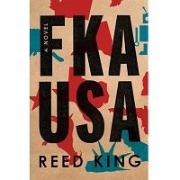 FKA USA by Reed King PDF